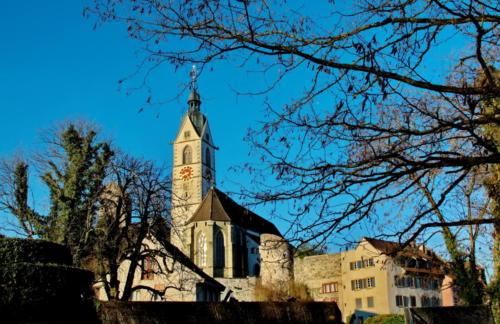 Kirche Laufenburg